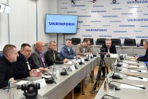 В Україні пропонують створити Міністерство з оборонної промисловості