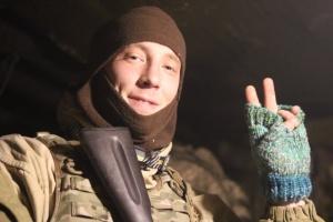Un militaire ukrainien, originaire de Volhynie, tué dans le Donbass