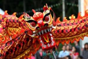 На святкуванні китайського Нового року на Співочому полі обіцяють унікальне шоу