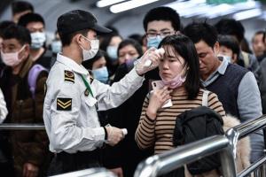 Коронавірус у Китаї: кількість заражених зросла до 830