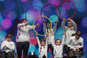 В Лозанне завершились зимние Юношеские Олимпийские Игры