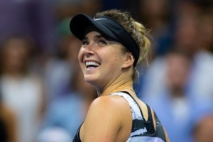 Світоліна перемогла Девіс на шляху до третього кола Australian Open