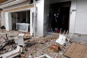 """В Іспанії лютує шторм """"Глорія"""" — вже дев'ятеро загиблих"""