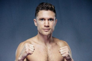 У Шелестюка сменился соперник — 31 января он будет боксировать против аргентинца