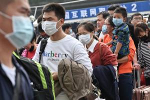 У Штатах через коронавірус відмовились приймати школярів з Китаю