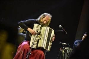 Акордеоніст-віртуоз українського походження Чанґо Спасюк відзначить 30-річчя музичної діяльності