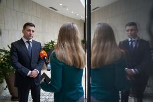 Україна почала розмову з РФ щодо нового обміну полоненими— Зеленський