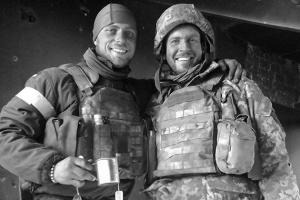 Война глазами солдата: Начал по-настоящему любить жизнь