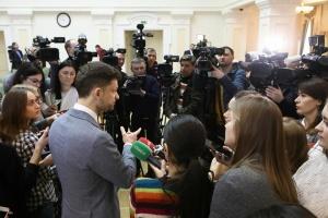 Єдиний реєстр українців створять за один-два роки - Дубілет
