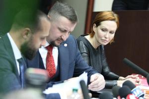 Підозрюваним у справі Шеремета надали доступ до матеріалів справи - МВС