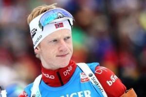 Бьо виграв індивідуальну гонку Кубка світу з біатлону у Поклюці