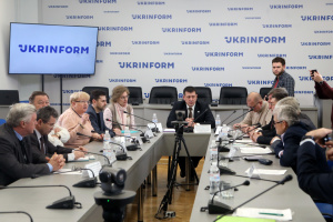 Україні потрібен новий закон про забезпечення епідемічного благополуччя - експерти