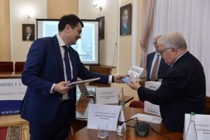 Рада готова працювати над підтримкою освітньої галузі - Разумков