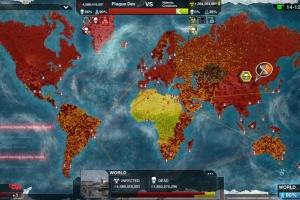 В Китаї набрала популярності мобільна гра про вірус, який винищить людство