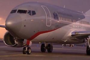 Король Нідерландів за штурвалом літака прибув до Ізраїлю