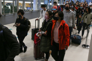 Два міністерства обговорюють можливість евакуації українців з Китаю