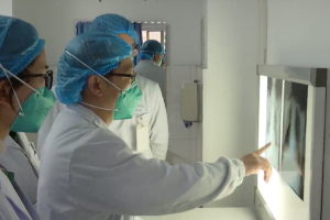 От коронавируса в Китае погибли уже 54 человека, зараженных — более 1600