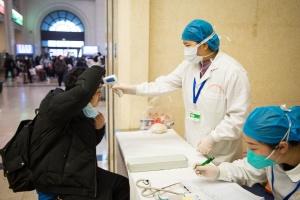 Кількість загиблих від коронавірусу зросла до 56