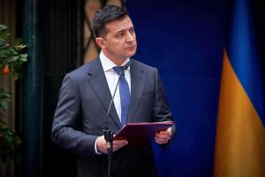 Volodymyr Zelensky s'est adressé aux Ukrainiens qui bloquent les routes et les hôpitaux