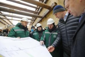 Кличко прокоментував інформацію про розкрадання у Київметробуді