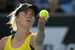 Світоліна програла Мугурусі на шляху до четвертого кола Australian Open