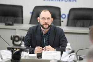 """Нове сприйняття НАТО в Україні. Навчальний спецкурс """"НАТО — сила, що захищає мирних громадян"""""""