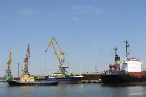 ミコライウの港湾営業権、カタールの企業に譲渡