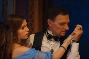 Олег Скрипка та Христина Соловій презентували спільний кліп