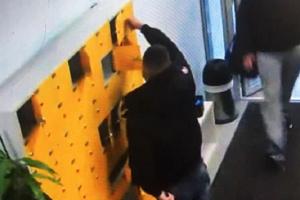 Задержали злоумышленников, укравших в спортклубе Киева ценностей на миллион