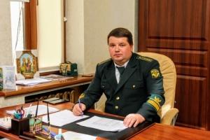 Директора Гутянського лісгоспу на Харківщині звільнили