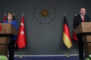 Туреччина не планує виводити своїх солдатів з Лівії