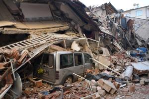 Після землетрусу на кордоні Туреччини та Ірану зафіксували 24 афтершоки