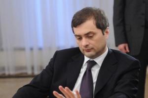 Moskau: Surkow verlässt Staatsdienst, Kosak für Ukraine-Politik zuständig