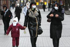 Ucrania le pide a China que brinde información adicional sobre el coronavirus