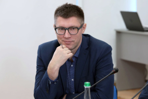 Головою Незалежної медійної ради обрали Тараса Шевченка