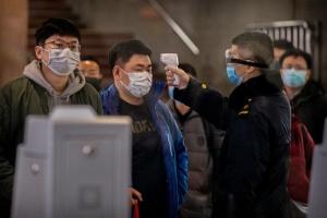 В Японії зафіксували третій випадок зараження коронавірусом