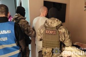 У Кропивницькому затримали трьох підозрюваних у вбивстві адвоката