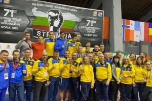 """Украинские боксеры стали лучшими на турнире """"Странджа-2020"""" в Болгарии"""