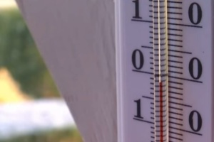 Мокрий сніг, мороз та +9: якими будуть наступні п'ять днів