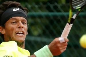 Бразильського тенісиста довічно відсторонили від спорту за шахрайство
