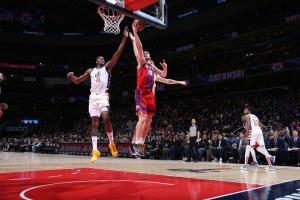 НБА: 19 очок Михайлюка не допомогли «Детройту» обіграти «Бруклін»