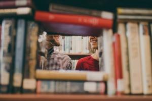 Американцы посещают библиотеки чаще, чем кино и концерты