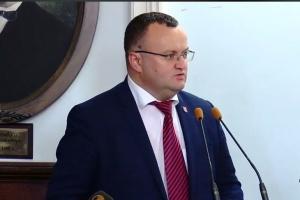 Мэр Черновцов получил более 260 тысяч компенсации за отставку, признанную судом незаконной
