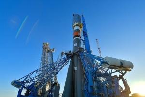 В России отменили запуск военного спутника
