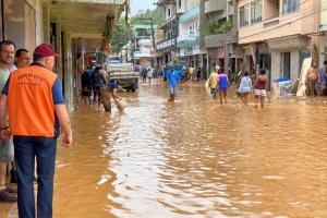 Тропічні зливи у Бразилії забрали 30 життів