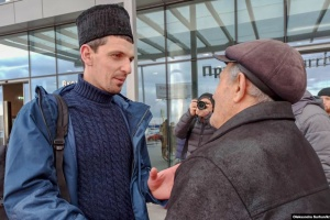 """Фигуранты """"севастопольского дела"""" получили еще один тюремный срок"""
