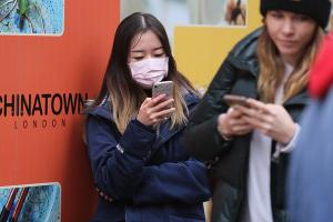 У Китаї відклали початок нового навчального семестру через коронавірус