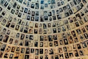 Українська діаспора вшановує пам'ять жертв Голокосту