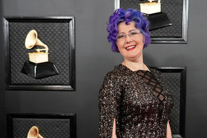 Ukrainian pianist Nadia Shpachenko wins Grammy