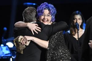 Nadia Shpachenko aus der Ukraine gewinnt Grammy in Kategorie Best Classical Compendium